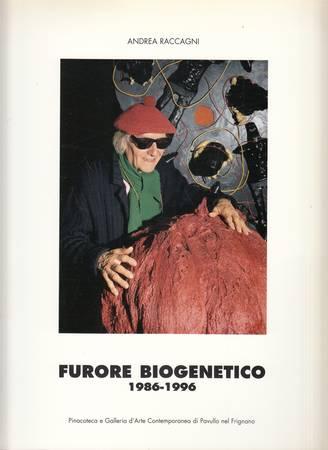 Andrea Raccagni. Furore biogenetico 1986-1996