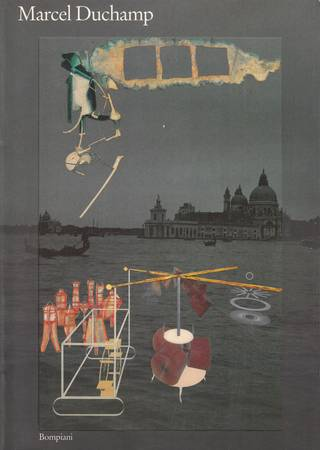 Marcel Duchamp. Opera - Vita