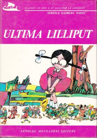 Ultima Lilliput