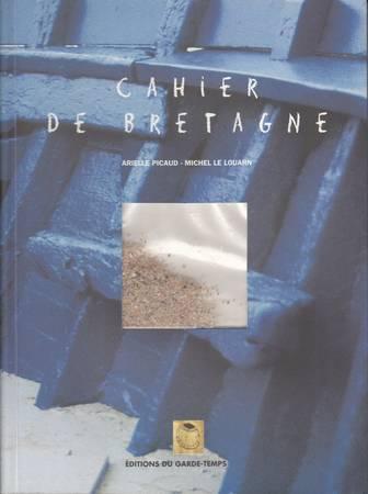 Cahier de Bretagne
