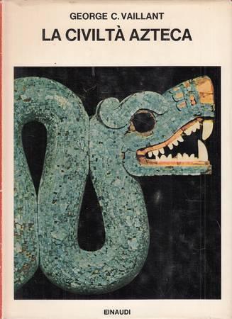 La civiltà azteca