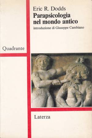 Parapsicologia nel mondo antico