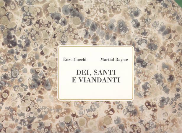 Dei, Santi e Viandanti-Dieux, Saints et Pèlerins  [Italiano-Français]