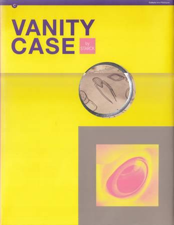 Starck. Vanity Case [Deutsch-English-Français]