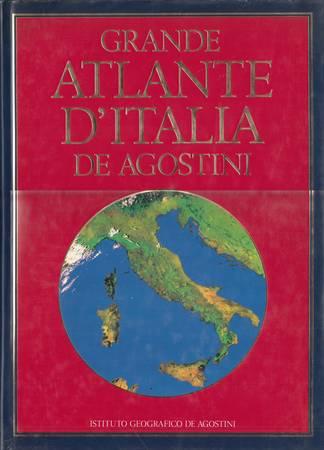 Grande Atlante d'Italia De Agostini