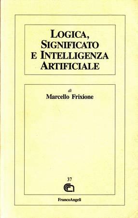 Logica, significato e intelligenza artificiale