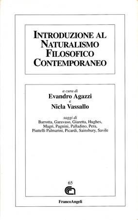 Introduzione al naturalismo filosofico contemporaneo