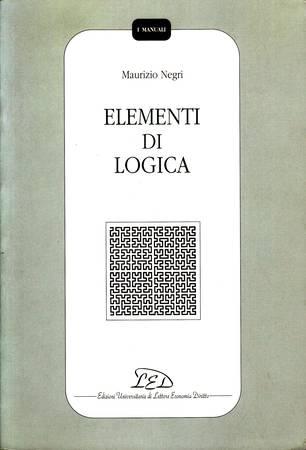 Elementi di logica