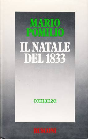 Il Natale del 1833