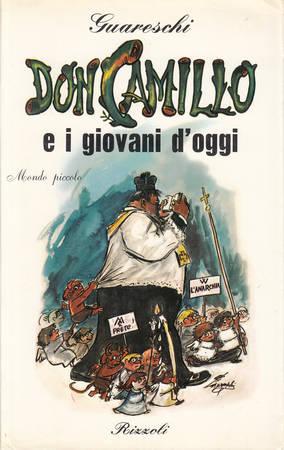 Mondo piccolo. Don Camillo e i giovani d'oggi
