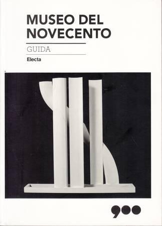 [Milano] Museo del Novecento. Guida