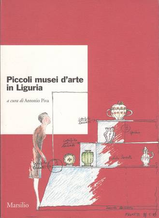 Piccoli musei d'arte in Liguria