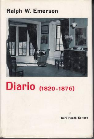 Diario (1820-1876)