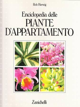 Enciclopedia delle piante d'appartamento