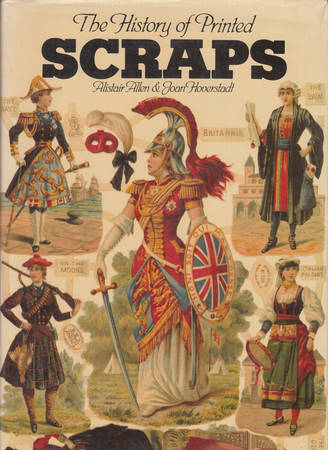The History of Printed Scraps [English]