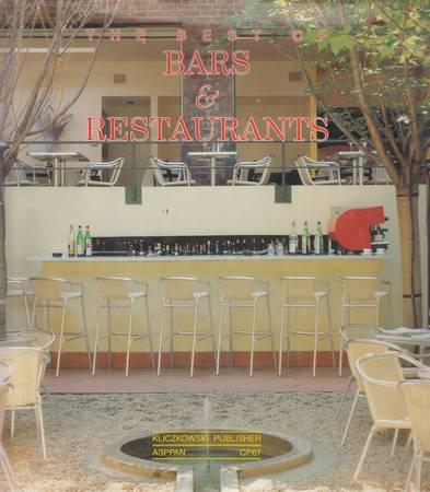 The Best of Bars & REstaurants