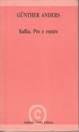 Kafka. Pro e contro