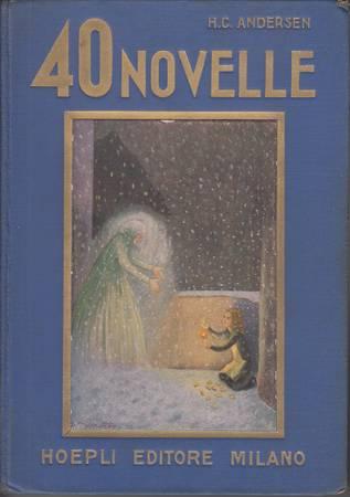 40 novelle