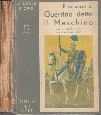 Il romanzo di Guerrino il Meschino