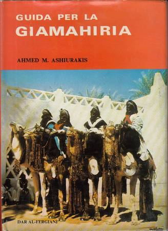 Guida per la Giamahiria libica