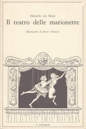 Il teatro delle marionette