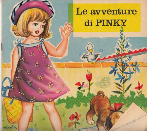 Le avventure di Pinky