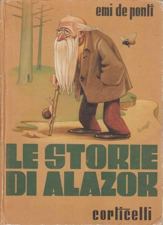 Le storie di Alazor