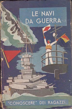 Le navi da guerra