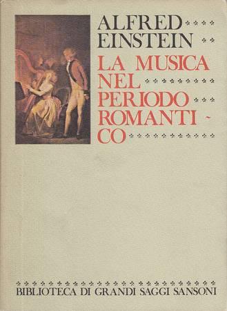 La musica nel periodo romantico