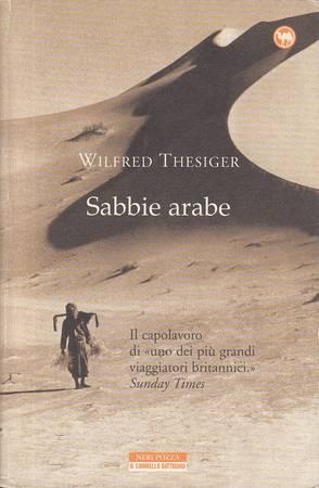Sabbie arabe