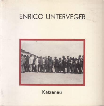 Enrico Unterveger. Katzenau