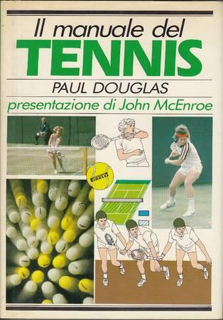 Il manuale del tennis