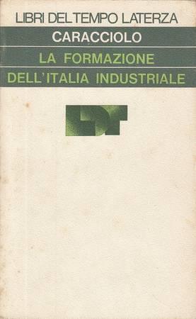 La formazione dell'Italia industriale. Discussioni e ricerche