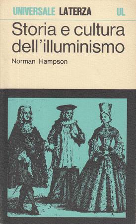 Storia e cultura dell'illuminismo