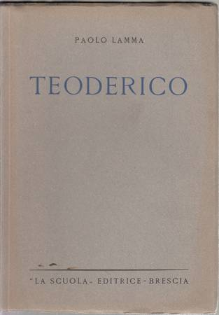 Teoderico