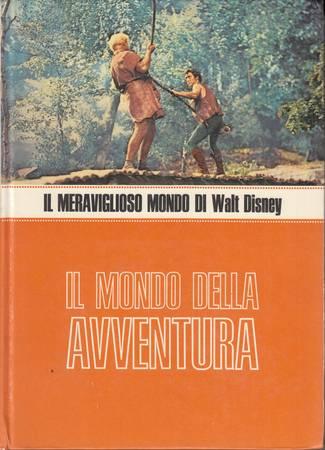 Il mondo della avventura
